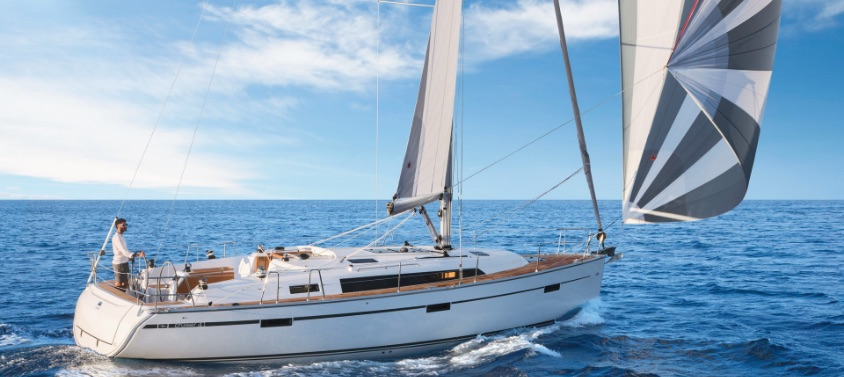 Bavaria Sailing Cruiser 41
